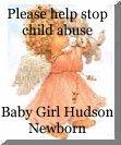 baby girl Hudson